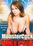Monster Cock Nation Porn Movie