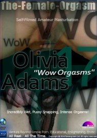 Femorg: Olivia Adams 17 - Wow Orgasms Porn Video