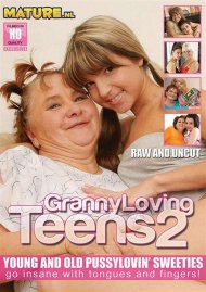Granny Loving Teens 2 Porn Video
