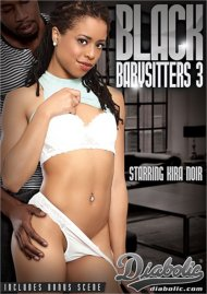 Black Babysitters 3 Porn Video