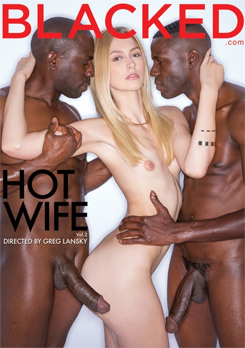 Hot Wife Vol. 2
