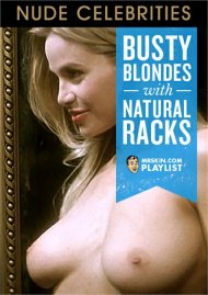 Busty Blondes with Natural Racks Porn Video