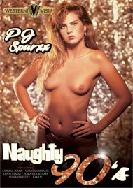 Naughty 90's Porn Video
