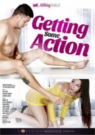 Getting Some Action Porn Movie