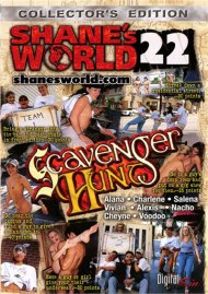 Shane's World 22: Scavenger Hunt Porn Video
