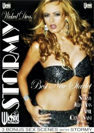Wicked Divas: Stormy Porn Movie