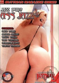 Ass Jazz 4 Porn Movie