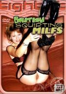 British Squirting MILFS Porn Movie