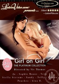 Girl on Girl 2 Porn Movie