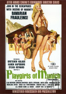 Playgirls of Munich Porn Movie