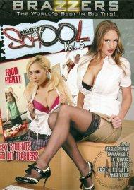 Big Tits at School Vol. 5 Porn Movie