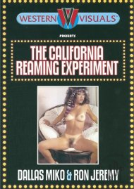 California Reaming Experiment, The Porn Video