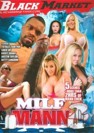MILF Mann 2 Porn Movie