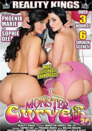 Stream Monster Curves Vol. 20 HD Porn Video from Reality Kings!
