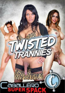 Twisted Trannies (5-Pack) Porn Movie