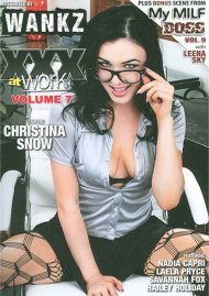XXX At Work Vol. 7 Porn Movie