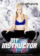 My Sexy Instructor Porn Movie