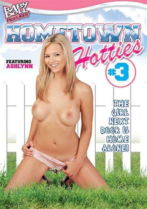 Hometown Hotties Porn Pics 89