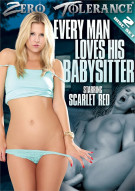 Every Man Loves His Babysitter Porn Movie
