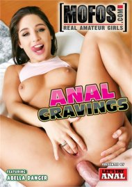 Anal Cravings DVD porn movie from MOFOS.