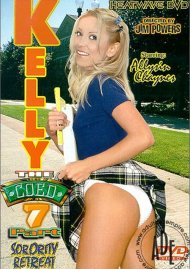 Kelly the Coed 7 Porn Movie