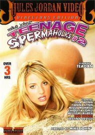 Teenage Spermaholics #2 Porn Video
