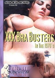 XXX Bra Busters In The 1970's Porn Video