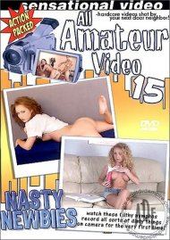 All Amateur Video #15 Porn Video