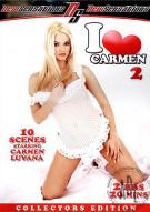 I Love Carmen 2 Porn Video
