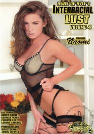 Interracial Lust 4 Porn Movie