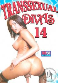 Transsexual Divas 14 Porn Video
