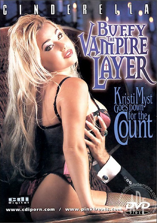 Buffy The Vampire Layer image