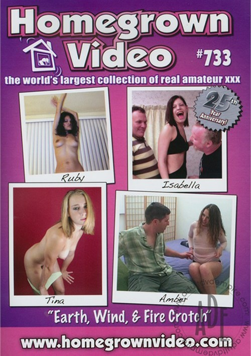 Homegrown Adult Videos 34