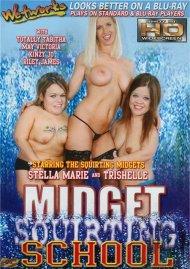Midget Squirting School Porn Movie