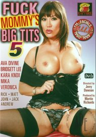 Fuck Mommys Big Tits #5 Porn Movie