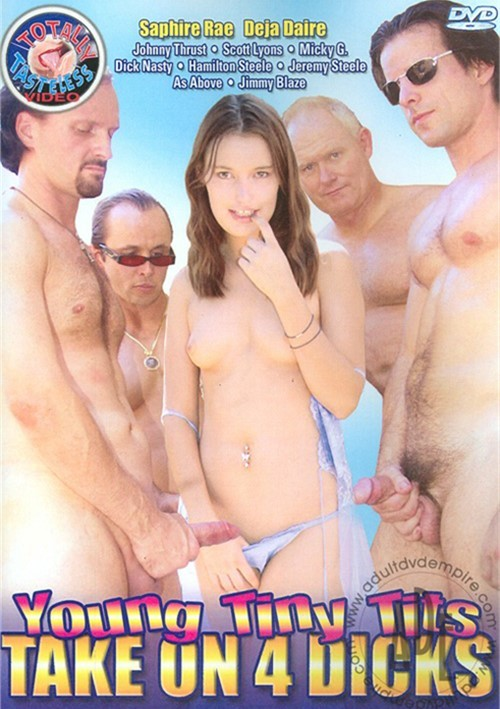Young Tiny Tits Take On 4 Dicks Scott Lyons Dick Nasty Jeremy Steele