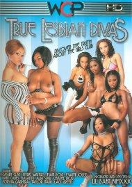 True Lesbian Divas Porn Movie