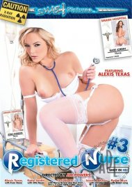 Registered Nurse 3 Porn Movie