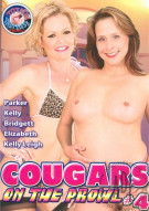 Cougars on the Prowl #4 Porn Movie