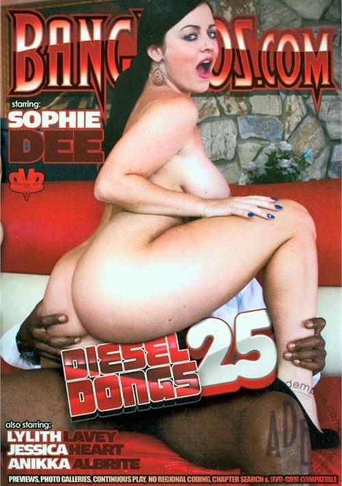 Diesel Dongs Vol. 25