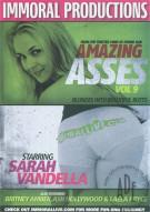 Amazing Asses Vol. 9 Porn Movie