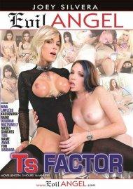 TS Factor Porn Movie