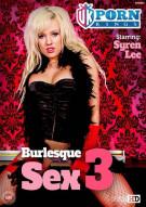 Burlesque Sex 3 Porn Movie