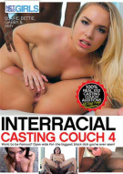 Interracial Casting Couch 4 Porn Movie