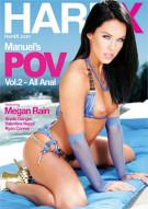 Manuels POV Vol.2 - All Anal Porn Movie