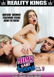 Moms Bang Teens Vol. 17 Porn Video