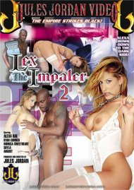 Lex the Impaler 2 Porn Movie