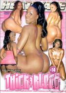 Thick & Black #14 Porn Movie