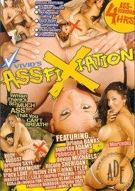 Assfixiation Porn Video