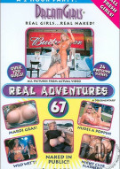 Dream Girls: Real Adventures 67 Porn Video
